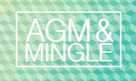 June 23 – Annual General Meeting and Mingle event