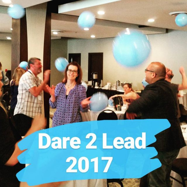 Finished up an amazing weekend with iabc members! D2L2017 wehellip