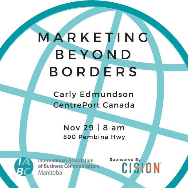 Todays the last day to register for Marketing Beyond Bordershellip