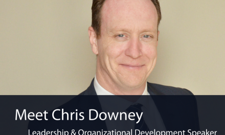 Meet Chris Downey