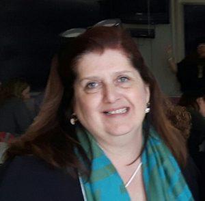 Marjorie Huculak