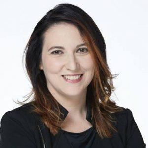 Sylvie Laurencelle-Vermette