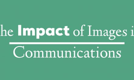 The Impact of Images in Communications