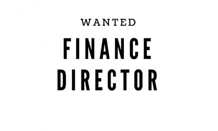 Finance Director, IABC Manitoba