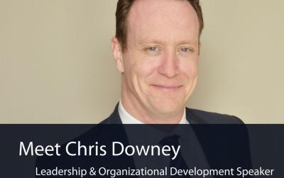 Meet Chris Downey