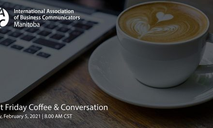 Coffee & Conversation, February – Monthly Virtual Meet-up