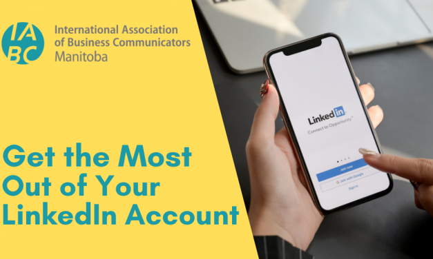 Get the Most Out of Your LinkedIn Account – Virtual Event
