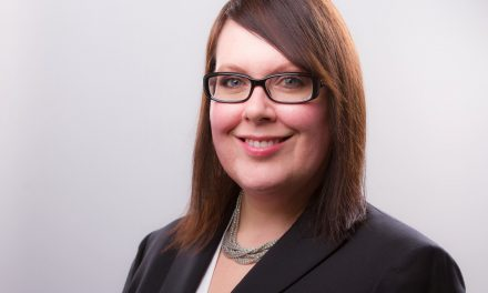 Member Spotlight: Michelle Finley