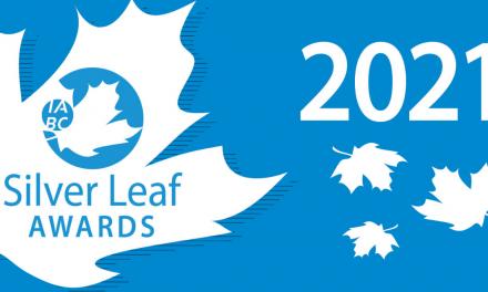 Get your Silver Leaf Award entries ready