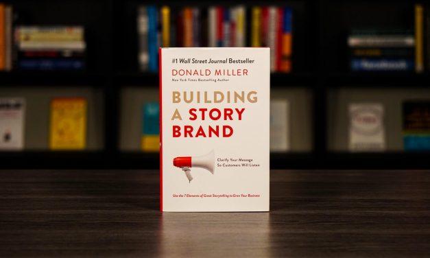 Book Night: Building a StoryBrand