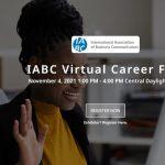 IABC Virtual Career Fair